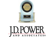 JD-Power logo